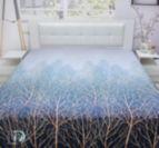 Лятна олекотена завивка памучен сатен Рафаел