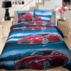 3Dспално бельо с Коли - 1359