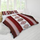 3Dспално бельо с народни мотиви - 7387