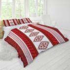 3Dспално бельо с народни мотиви - 7386