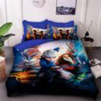 Детско 3D спално бельо - 8248