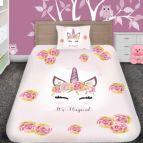 Детско 3D спално бельо - Мимс