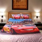 Детско 3D спално бельо - 7127