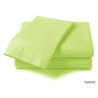 Долен чаршаф - Зелено