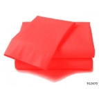 Долен чаршаф - Червено