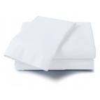 Долен чаршаф - Бяло