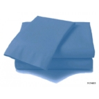 Долен чаршаф - Тъмно синьо