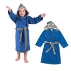 Детски халат - Акула