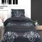 Спално бельо памучен сатен - Либърти II