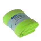 Одеяло екстра софт - зелено