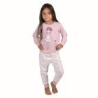 Детска пижама за момиче - Желание