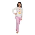 Дамска пижама - Арт