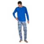 Мъжка пижама - Ocean Blue