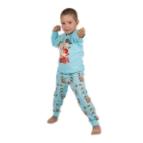 Детска пижама - Пирати