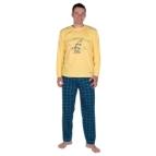 Мъжка пижама - Приключение