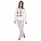 Дамска пижама - Котки