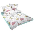 Спално бельо Пеперуди