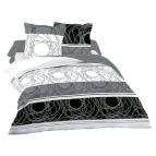 Спално бельо памучен сатен - Елеганс