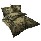 Спално бельо памучен сатен - Габриела II