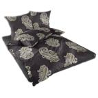 Спално бельо памучен сатен - Казабланка