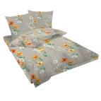 Спално бельо памучен сатен - Паке II