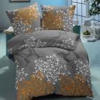 Спално бельо памучен сатен - Вердур