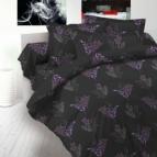 Спално бельо памучен сатен - Виктория II
