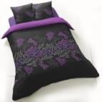 Спално бельо памучен сатен - Виктория