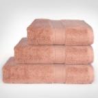 Хавлиени кърпи Луксор охра