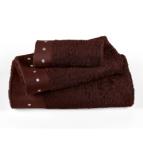 Хавлиени кърпи Милано - кафяво