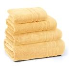 Хавлиени кърпи - Монте Карло - жълто