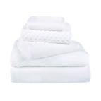 Хотелски Бели хавлиени кърпи