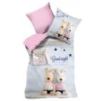 3D Бебешко спално бельо - Good night