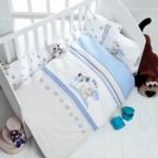 Бебешко спално бельо - Escape