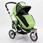 Детска комбинирана количка М7 Carello