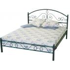 Метално легло Антоанета