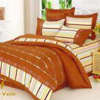 Луксозен спален комплект с бродерия - Erica