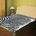 Одеяло Зебра 339