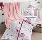 Бебешко спално бельо-Бамбук - Cute Baby