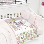 Бебешко спално бельо-Бамбук - Well