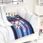 Бебешко спално бельо-Бамбук и одеяло - Тинни