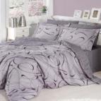 Двоен спален комплект Calisto Gri