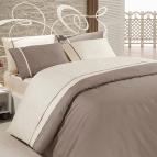 Двоен спален комплект Vizon - Krem