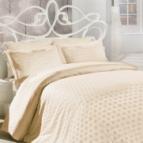 Двоен спален комплект Екрю