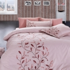 Луксозен спален комплект Казабланка