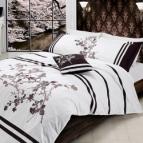 Луксозен спален комплект Сусана