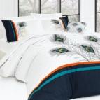 Луксозен спален комплект Карлис