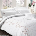 Луксозен спален комплект RAMIRA