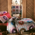 Единичен спален комплект Arabesque