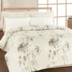 Луксозен единичен спален комплект Maya-2